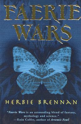 Faerie Wars By Brennan, Herbie